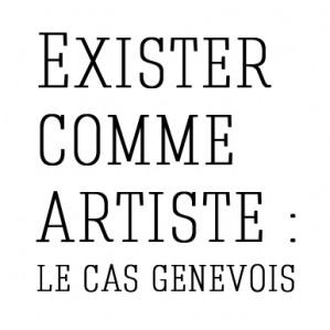 Si l'objet de ce mémoire tient à la tentative de définir la place et le statut des jeunes artistes plasticiens à Genève, il est en premier lieu nécessaire ...