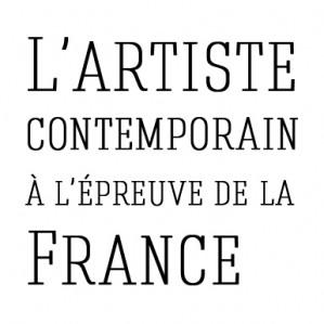 C'est un constat : l'art contemporain français jouit d'une faible assise sur la scène internationale. Si chacun s'accorde à le valider, il ne soulève pas moins ...